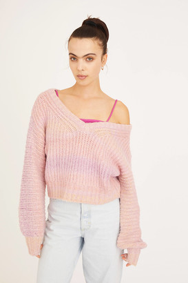 Space Dye Sweater | Shop the world's largest collection of