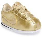 Nike Toddler Girl's Cortez Sneaker