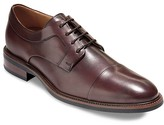 Cole Haan Warren Cap Toe Derbys