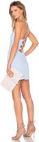NBD x REVOLVE Lauren Bodycon Dress