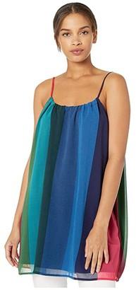 Show Me Your Mumu Carlotta Mini Dress (Madly Stripe) Women's Dress