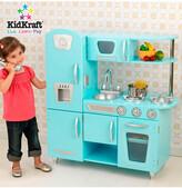 Kid Kraft Blue Vintage Kitchen