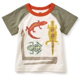 Tea Collection Infant Boy's Great Sandy Desert T-Shirt