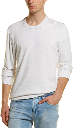 James Perse Vintage Jersey Pullover