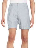 Billy Reid Cotton Shorts