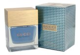 Gucci Pour Homme II by for Men - 3.3 oz EDT Spray
