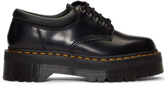 Dr. Martens Black 8053 Quad Retro Derbys