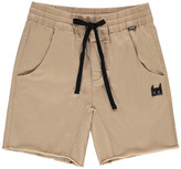 Munster Pitted Bermuda Shorts