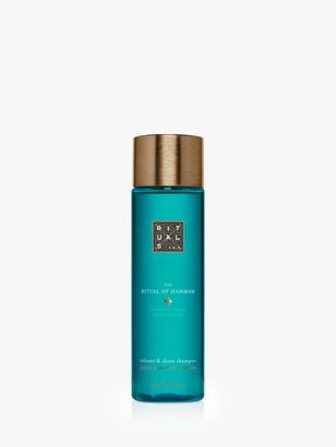 RITUALS The Ritual of Hammam Nourishing Shampoo, 250ml