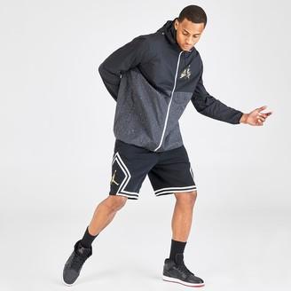 Nike Men's Jordan Jumpman Diamond Fleece Shorts