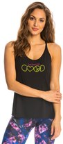 Yoga Rx Do Good Slouchy Workout Tank Top 8143949