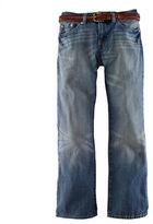 Ralph Lauren Childrenswear Mott Slim Denim Jeans