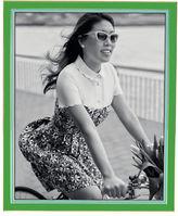 Kate Spade Portland Place Enamel 8X10 Frame