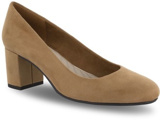 Easy Street Shoes Proper Women's High Heels