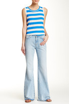 Current/Elliott The Girl Crush Flare Jean