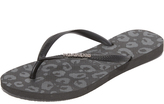 Havaianas Slim Metal Animals Flip Flops