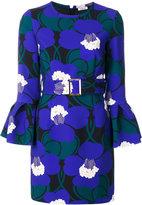 P.A.R.O.S.H. Polanski dress - women - Polyester/Spandex/Elastane - S