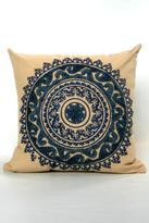 Jaipur Creme Brulee Pillow