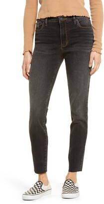 STS Blue Ellie High Rise Ankle Skinny Jeans
