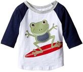 Mud Pie Frog T-Shirt Boy's T Shirt