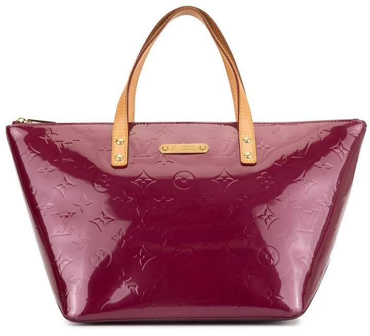 Louis Vuitton Pre-Owned small Bellevue tote