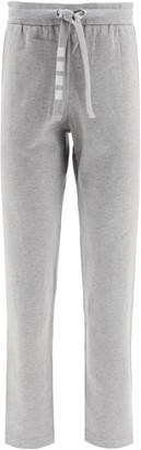 Thom Browne 4-bar Jogger Pants