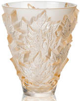 Lalique Small Champs-Elysees Vase