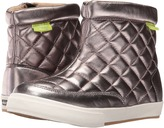 Morgan&Milo Kids Quinny Quilted Boot (Toddler/Little Kid)
