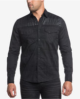 Affliction Men's Button-Up Shirt