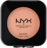 NYX HD Blush