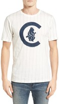 American Needle Men's Brass Tack Chicago Cubs T-Shirt