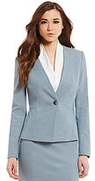 Antonio Melani Felicity Stretch Melange Jacket