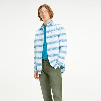 Tommy Hilfiger Signature Stripe Shirt