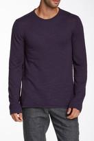 John Varvatos Star USA By Crew Neck Sweater