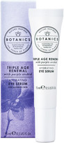 Botanics Triple Age Renewal Hydrating Eye Serum