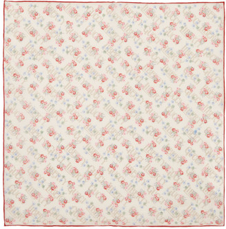 Gucci Off-White Liberty London Edition Floral Pocket Square