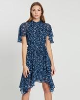 Lover Howl Mini Dress