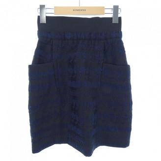 3.1 Phillip Lim Navy Skirt for Women