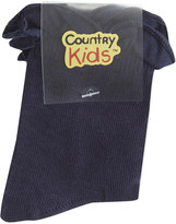 Country Kids Pima cotton ruffle socks 3-8 years