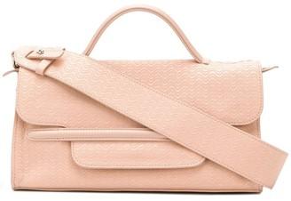 Zanellato Wave Shoulder Bag