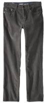 Mossimo Men's Corduroy Pants - Zig Zag Gray