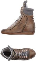 L'amour High-tops & sneakers - Item 11128320