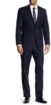 Ike Behar Postano Wool Suit