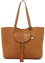 Lucky Brand Athena Leather Tote