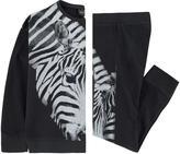 Molo Graphic two-piece pyjamas Lynetta