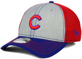 New Era Chicago Cubs Heathered Neo 39THIRTY Cap