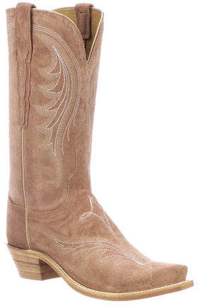 d46bf938bab Margot Pull-On Western Boots