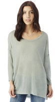 Alternative Dolman Cotton Modal Top
