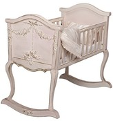The Well Appointed House Cherubini Cradle in Versailles Pink