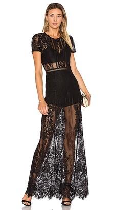 Lovers + Friends Romantic Night Dress